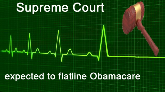 supreme court to rule on obamacare