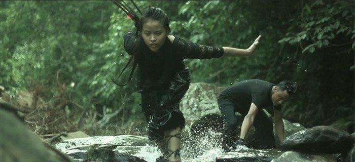 thai arrow