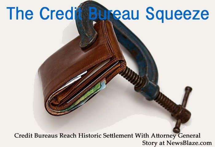 credit squeeze