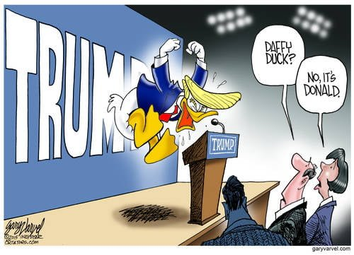 Editorial Cartoons by Gary Varvel - gv2015150721dAPC - 21 July 2015