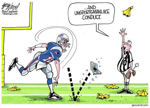 Editorial Cartoons by Gary Varvel - gv2015150731dAPC - 31 July 2015