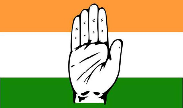 india congress party flag
