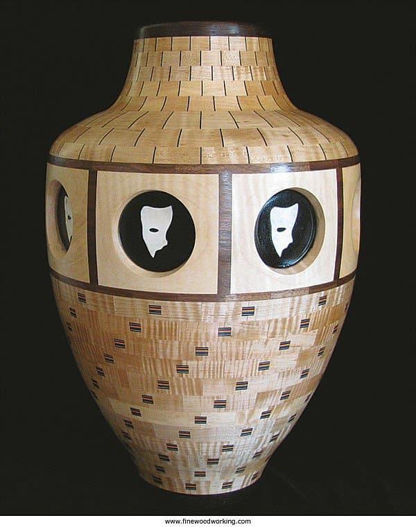 phantom urn