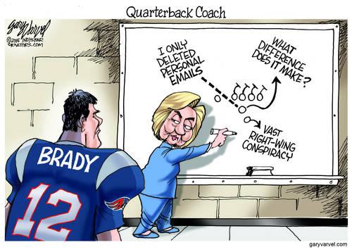 Hillary Clinton Prepares For Her Next Money-Making Vocation If POTUS Bid Fails