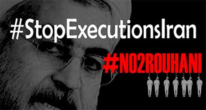 #stopexecutionsiran