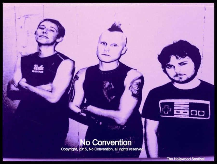 NoConvention