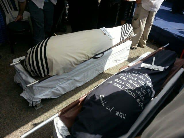 jewish husband wife murdered