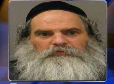 Moishe Turner, convicted child molester
