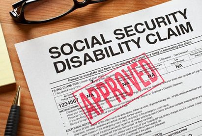 Social Security disability claim.