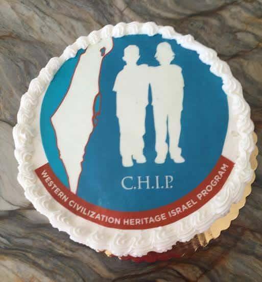 Celebrating CHIP