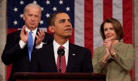 barack obama oratory
