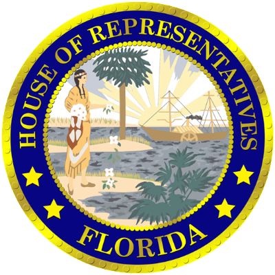 florida house of reps