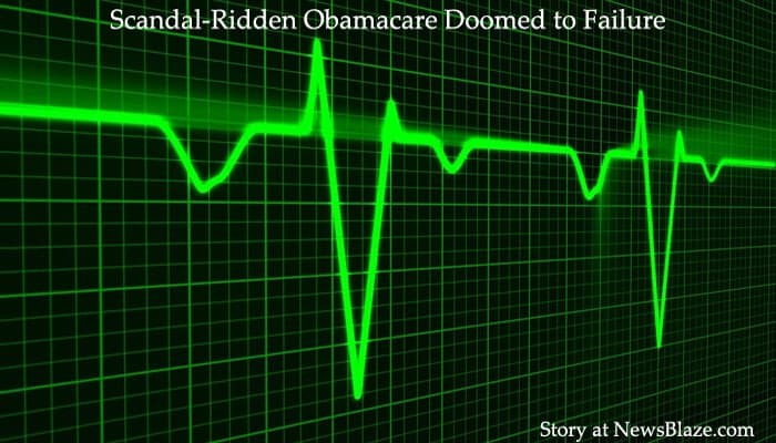 obamacare in trouble