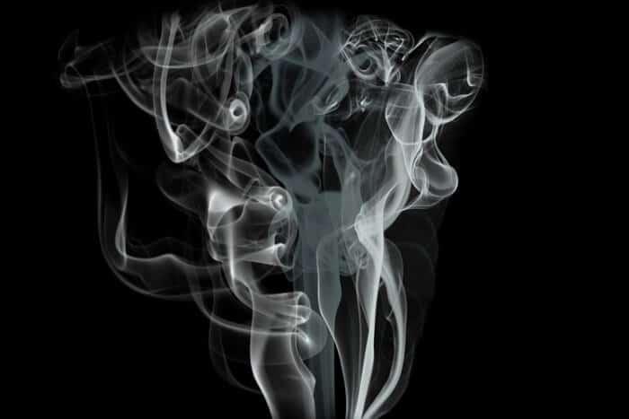 smoking artistry