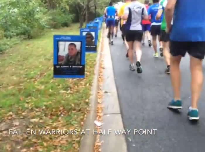 40th marine corps marathon