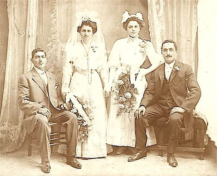 Jim Curci, far right.