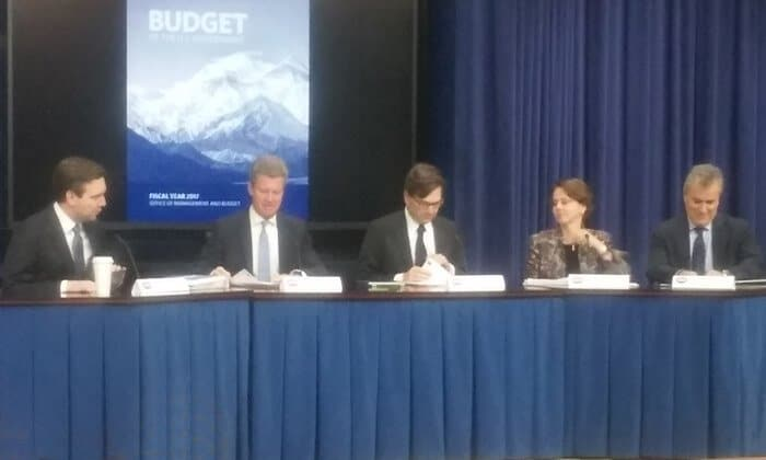 us budget obfuscation team