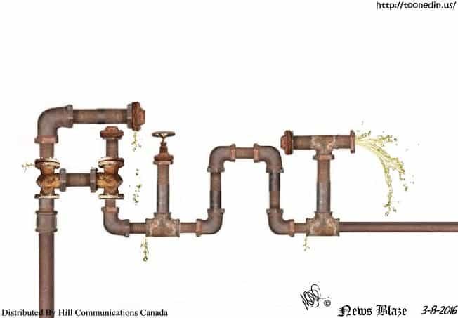 Hill Communications Canada © Michael Pohrer 3-8-2016