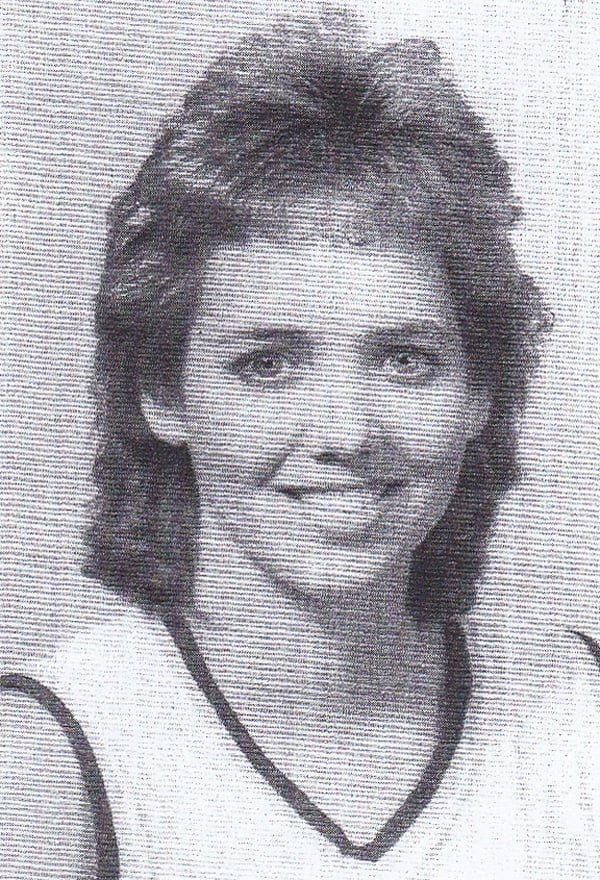 Brenda Spicer.