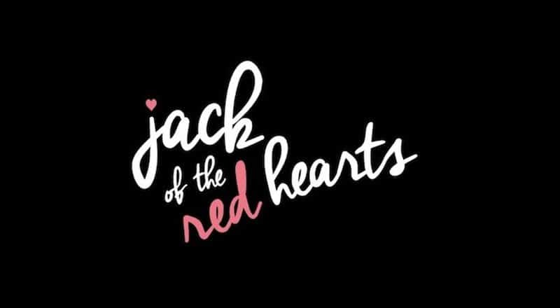 Jack Of The Red Hearts.