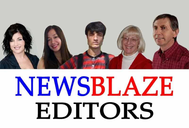NewsBlaze Editors.