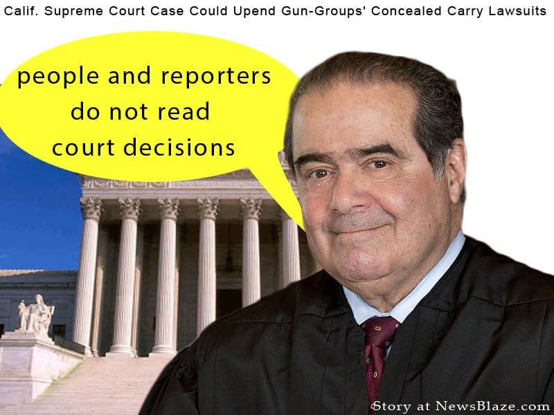 scalia on court decisions