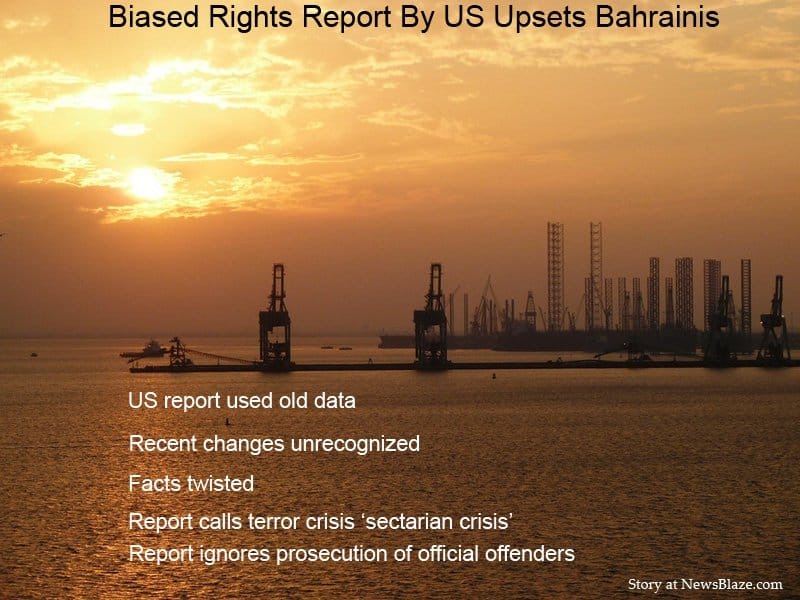 biased rights report