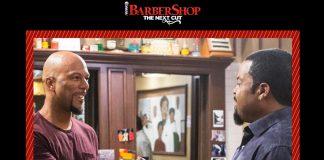 Barbershop - The Next Cut promo photo