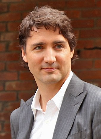Canadian President Justin Trudeau outraged by the beheading of John Ridsdel.