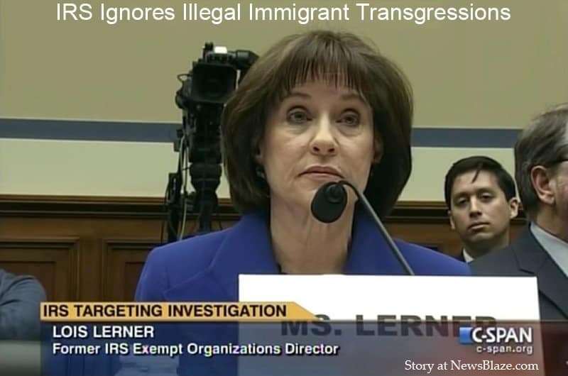 lois lerner refusing to answer.