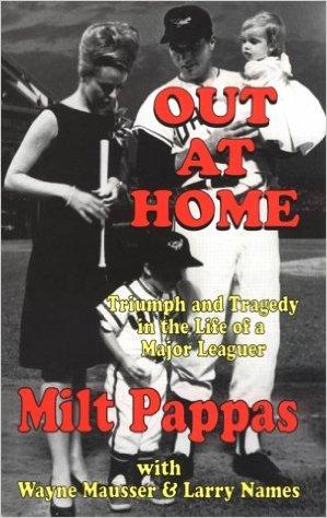 milt pappas book cover.