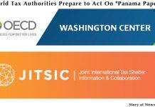 OECD and JITSIC logos.