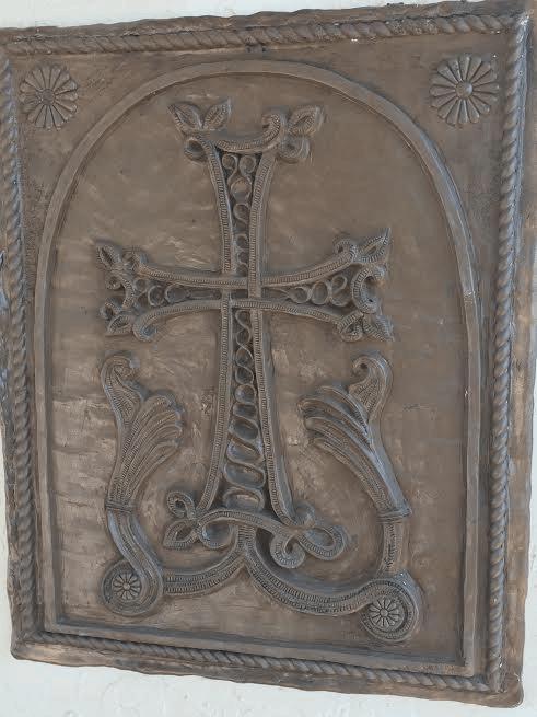 Armenia symbol of co-existence