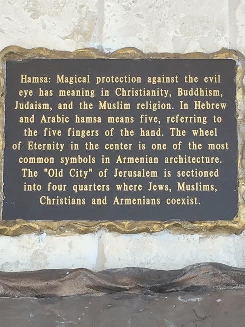 Armenians were first to accept Christians