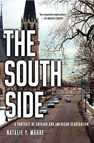 the south side book cover