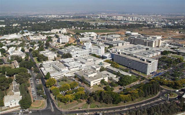 Sheba Medical Center Tel Hashomer-photo Sheba