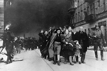 Warsaw Ghetto liquidation