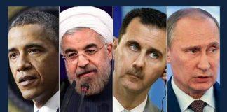 save aleppo - syria betrayed