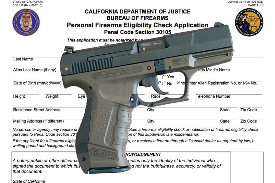 california supreme court ruling.
