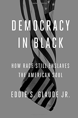Democracy in Black book cover.