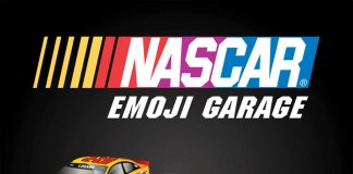 emoji garage.