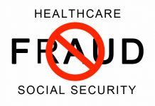 avoid healthcare and social security fraud