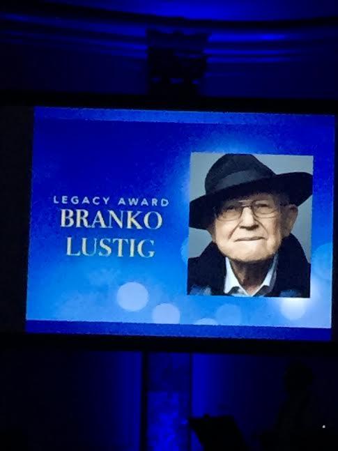 Branko Lustig.
