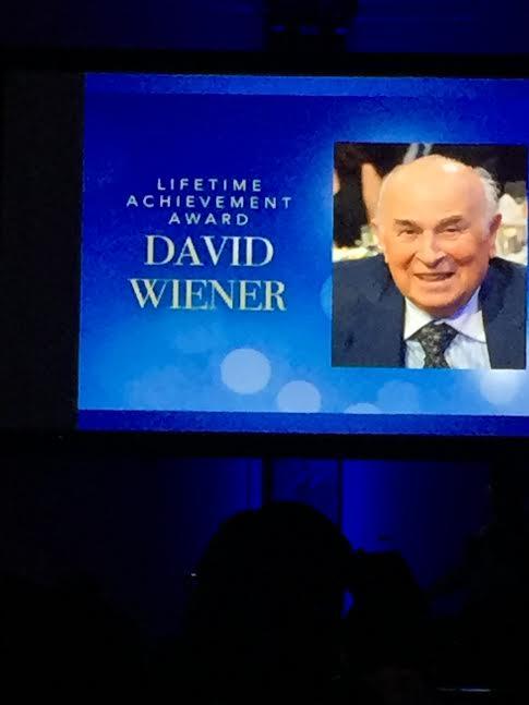 David Wiener.