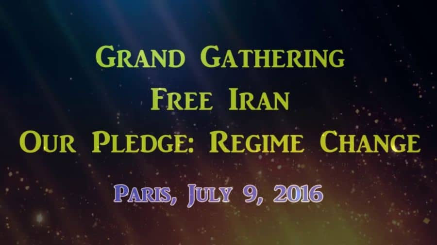 Free Iran, lessen the Threat of Islamic Extremism