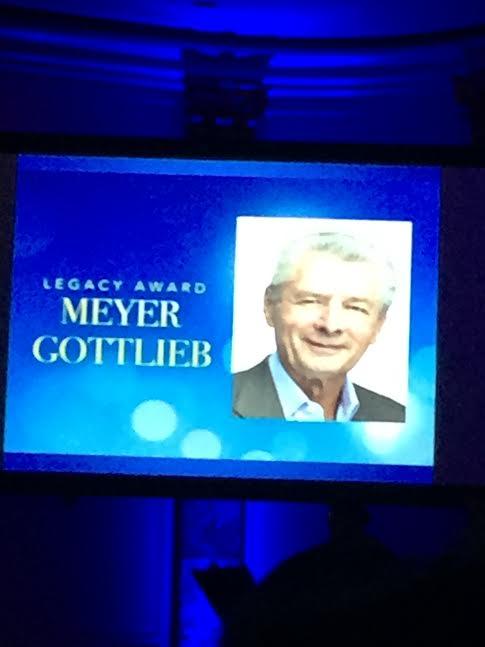 Meyer Gottlieb.