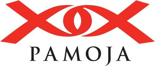 PAMOJA Logo.