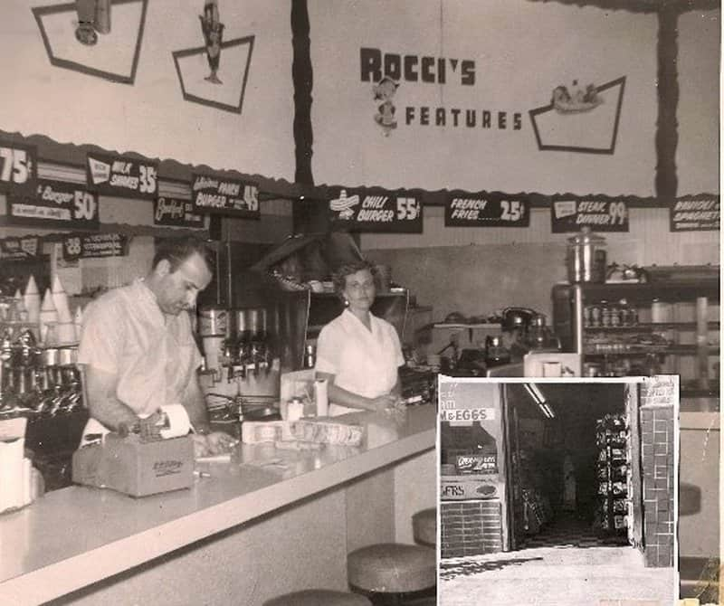 roccis milk bar.