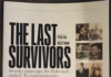 The Last Survivors cover.