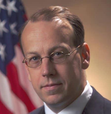 NRA Lawyer Paul D. Clement